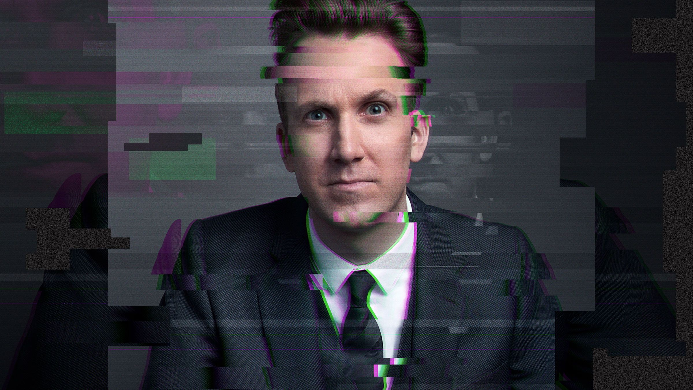 The Opposition with Jordan Klepper on FREECABLE TV