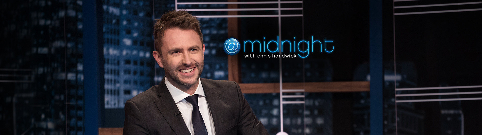 Midnight With Chris Hardwick Series Comedy Central Official Site Cc Com