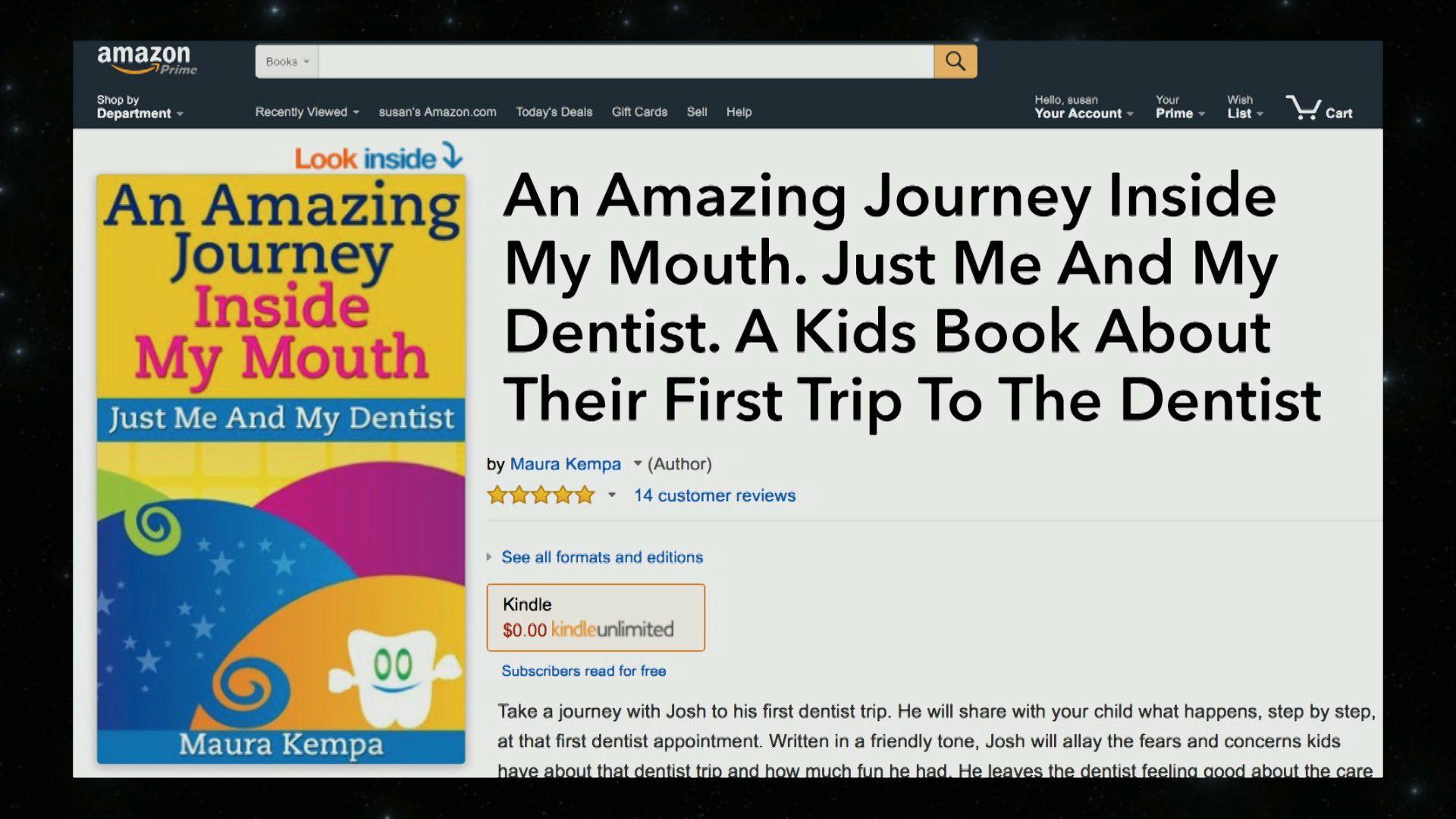 Amazon Book Fair Job Fair Edition Solving The Mysteries Of Dolls Midnight  With Chris Hardwick Video