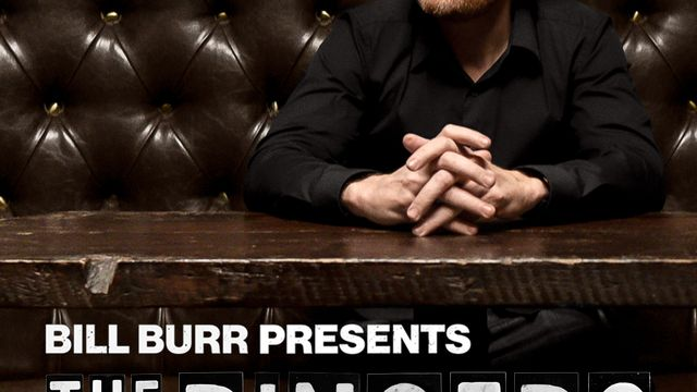 Bill Burr Presents: The Ringers - Series | Comedy Central ...