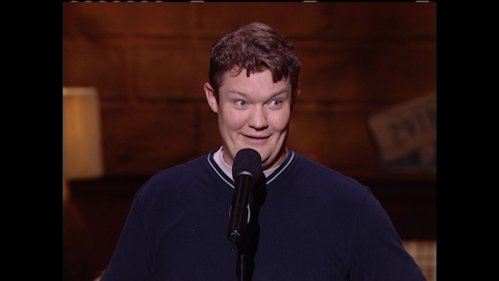 Comedy Central Presents Season 9 Ep 7 Christian Finnegan