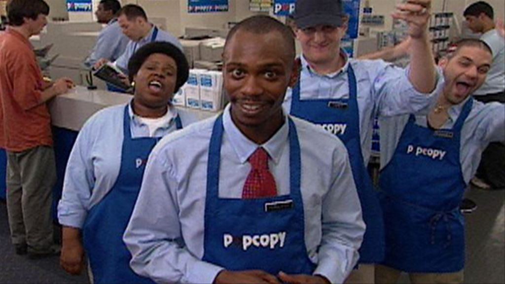 chappelle s show season 1 ep 1 popcopy clayton bigsby full episode comedy central chappelle s show season 1 ep 1