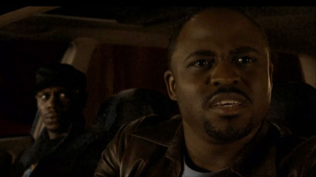 the wayne brady show uncensored chappelle s show video clip comedy central the wayne brady show uncensored