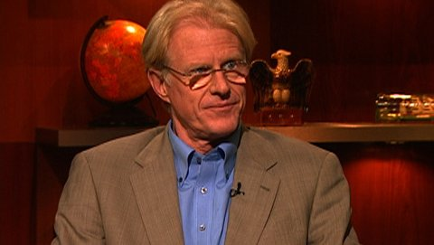 Ed Begley Jr. - The Colbert Report (Video Clip)   Comedy Central