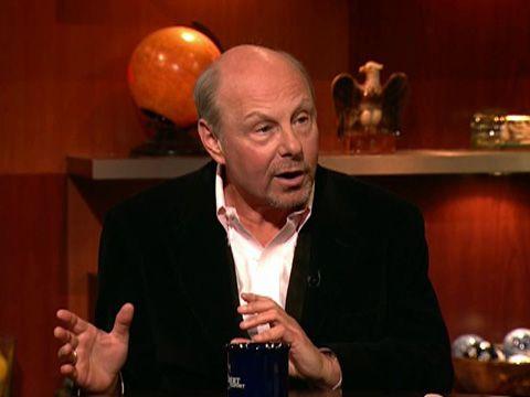 James Howard Kunstler - The Colbert Report (Video Clip