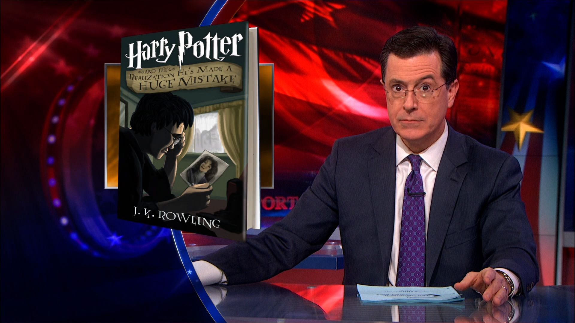 how to download colbert report videos