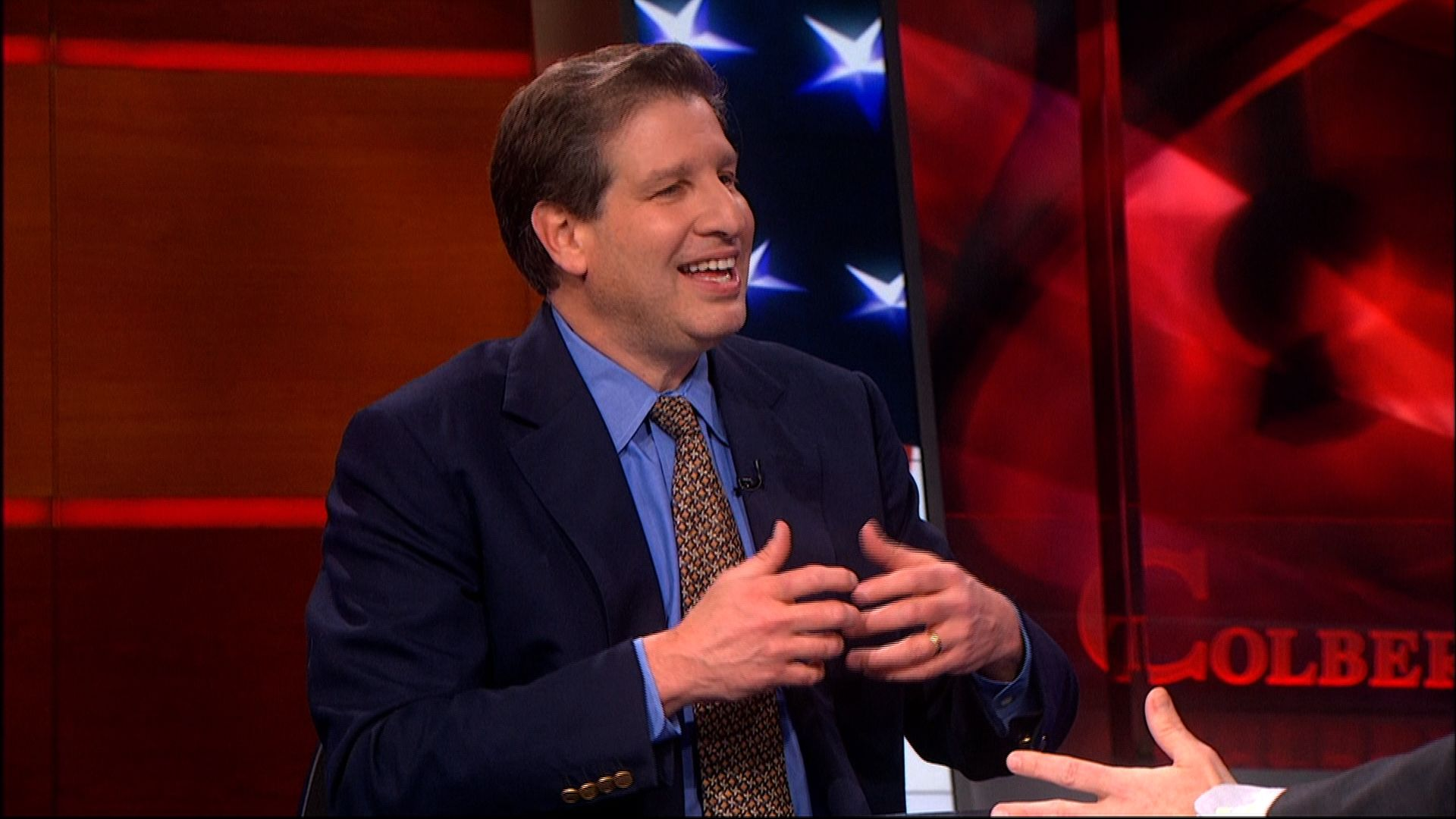 Crisis in Ukraine - Gideon Rose - The Colbert Report (Video Clip ...