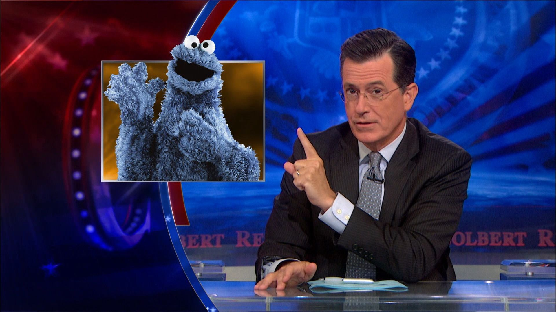 Celebrity Nude Photo Scandal - The Colbert Report (Video ...