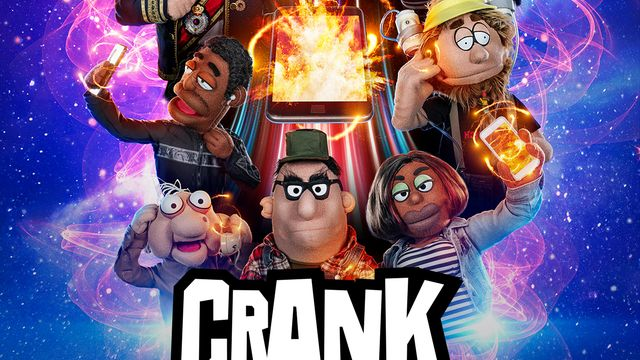 Crank Yankers Series Comedy Central Official Site Cc Com 'crank yankers' has always been my favorite show to make, jimmy kimmel said. crank yankers series comedy central