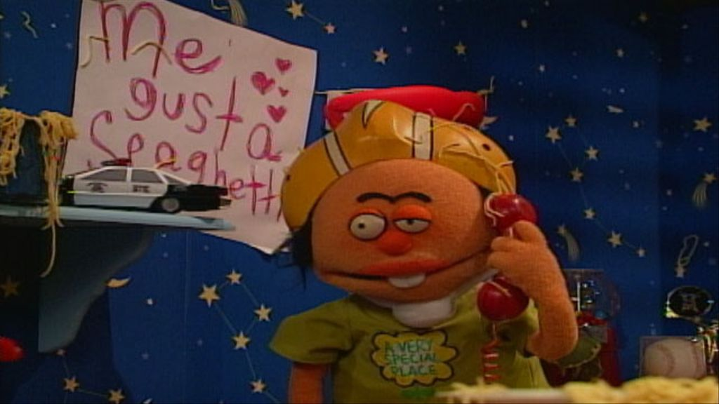 Special Ed Loves Spaghetti Crank Yankers Video Clip Comedy Central They make all the crank phone calls you wish you'd made when you were a kid. special ed loves spaghetti crank