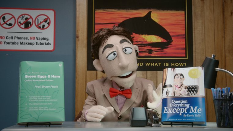 Crank Yankers Series Comedy Central Official Site Cc Com Kevin nealon, jimmy kimmel & paul scheer. crank yankers series comedy central