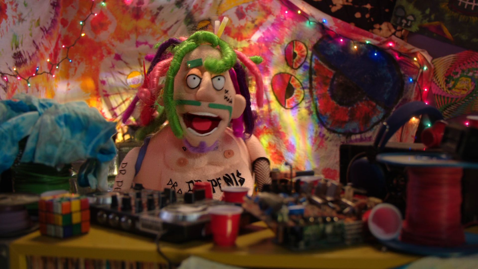 Crank Yankers Season 5 Ep 2 Jimmy Kimmel Kathy Griffin Jeff Ross Full Episode Comedy Central Stream cartoons crank yankers episode 30 jimmy kimmel & kevin nealon. crank yankers season 5 ep 2 jimmy