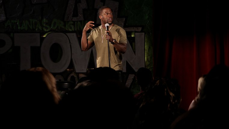 Kevin Hart Presents: Hart of the City - Series | Comedy