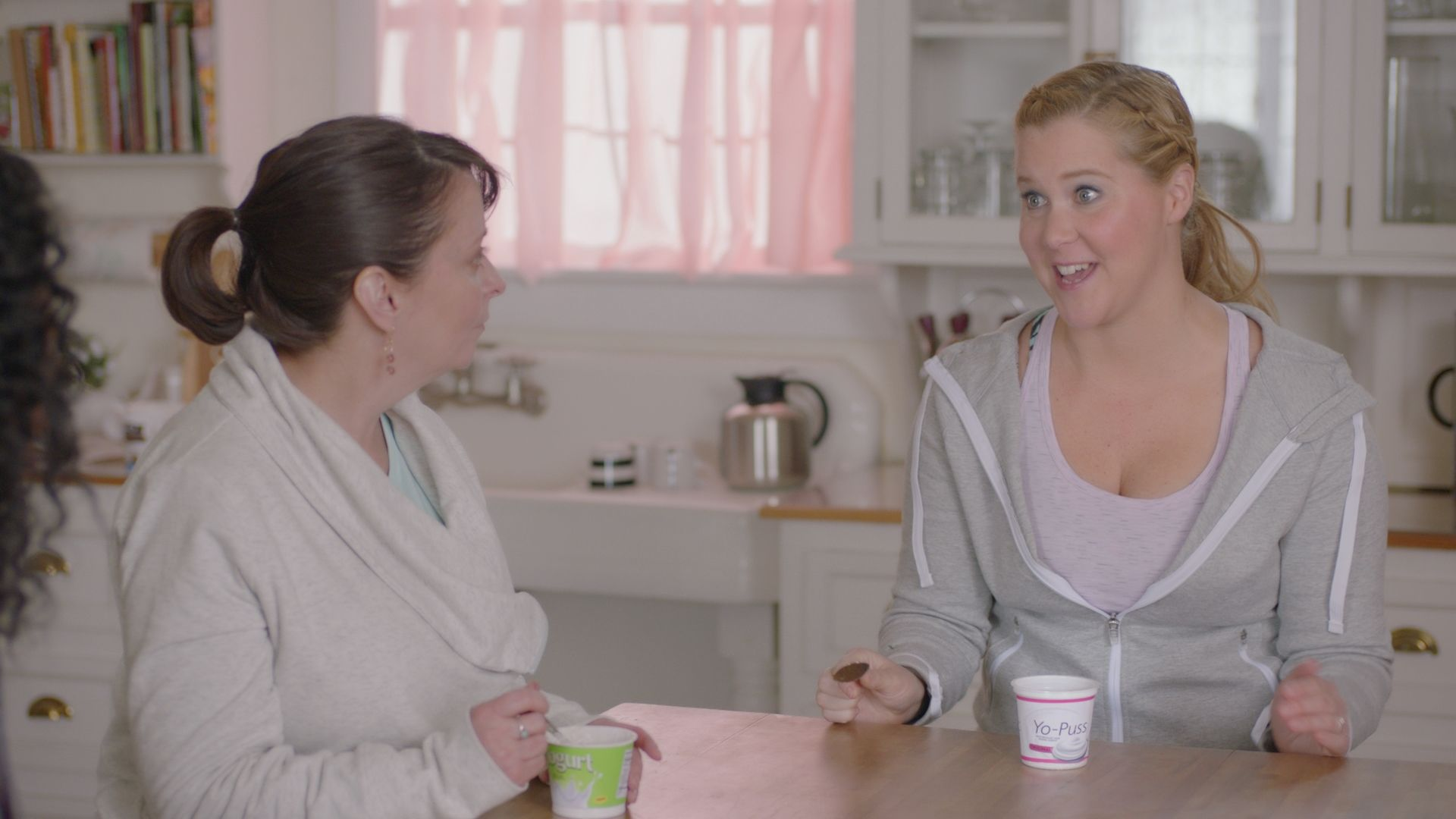 Amy Schumer Nurse Skit