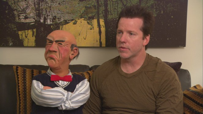 Jeff and walter get counseling the jeff dunham show video clip jeff and walter get counseling the jeff dunham show video clip comedy central m4hsunfo
