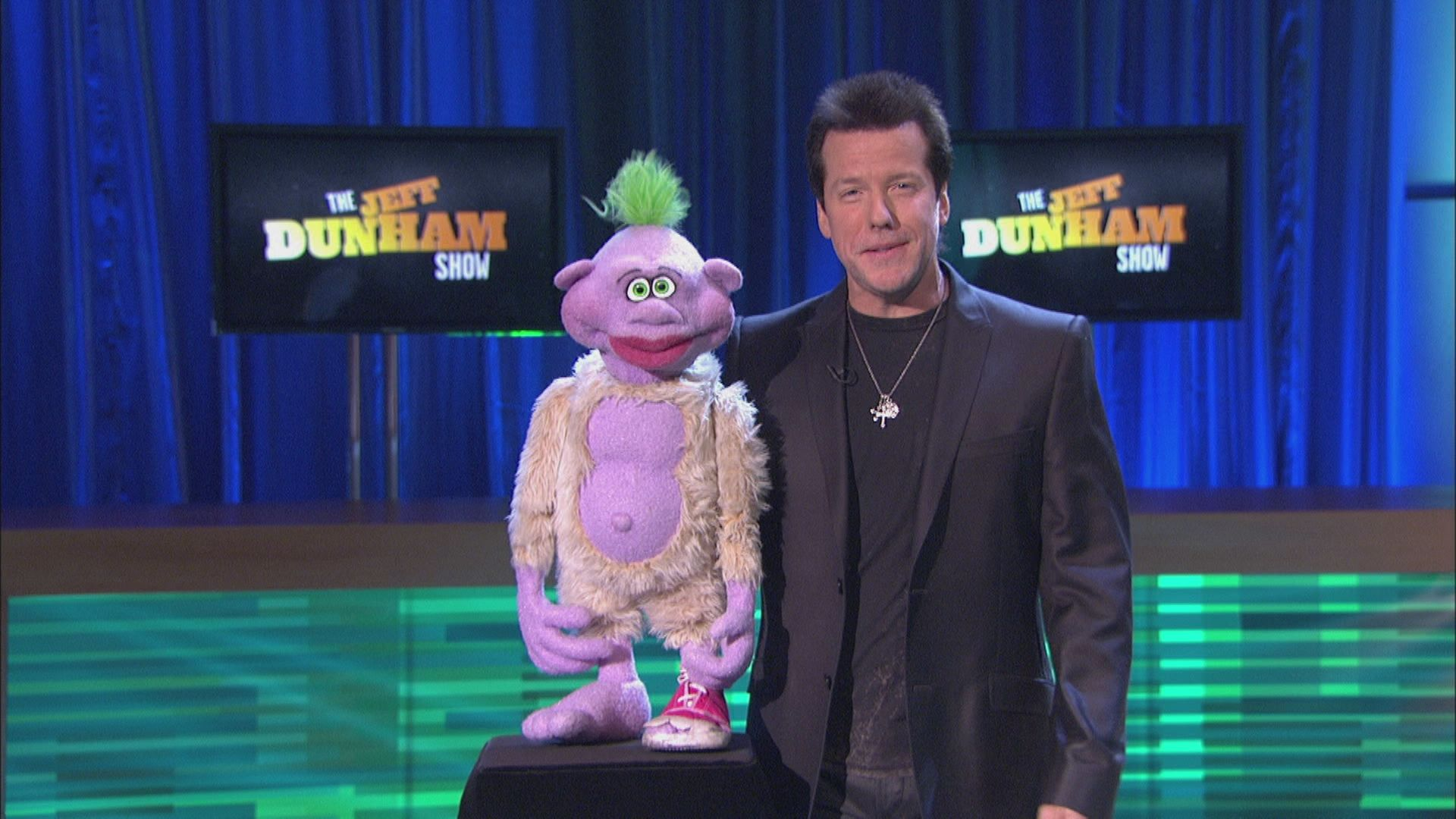jeff dunham characters coloring pages - photo#34