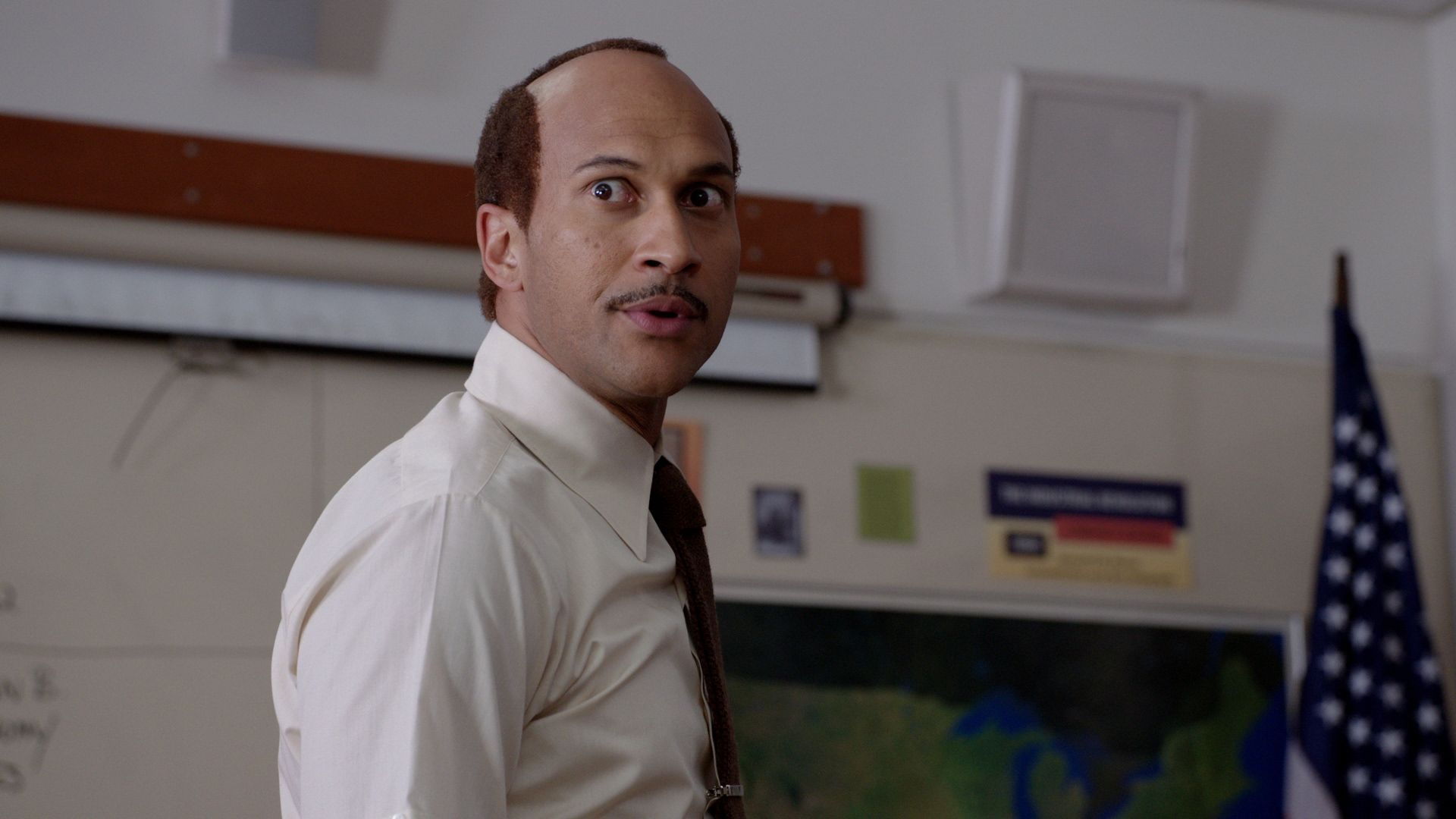 Substitute Teacher Pt 2 Key And Peele Video Clip Comedy Central