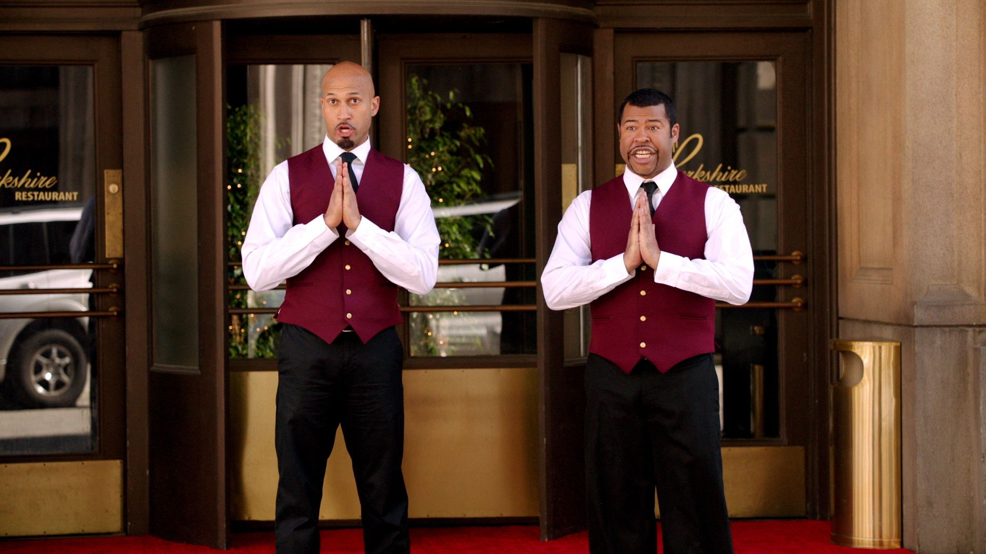 Melly Gibsons - Key and Peele (Video Clip)
