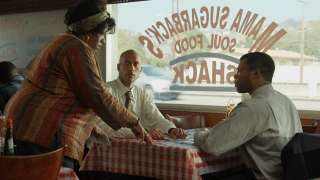 Key Peele Soul Food