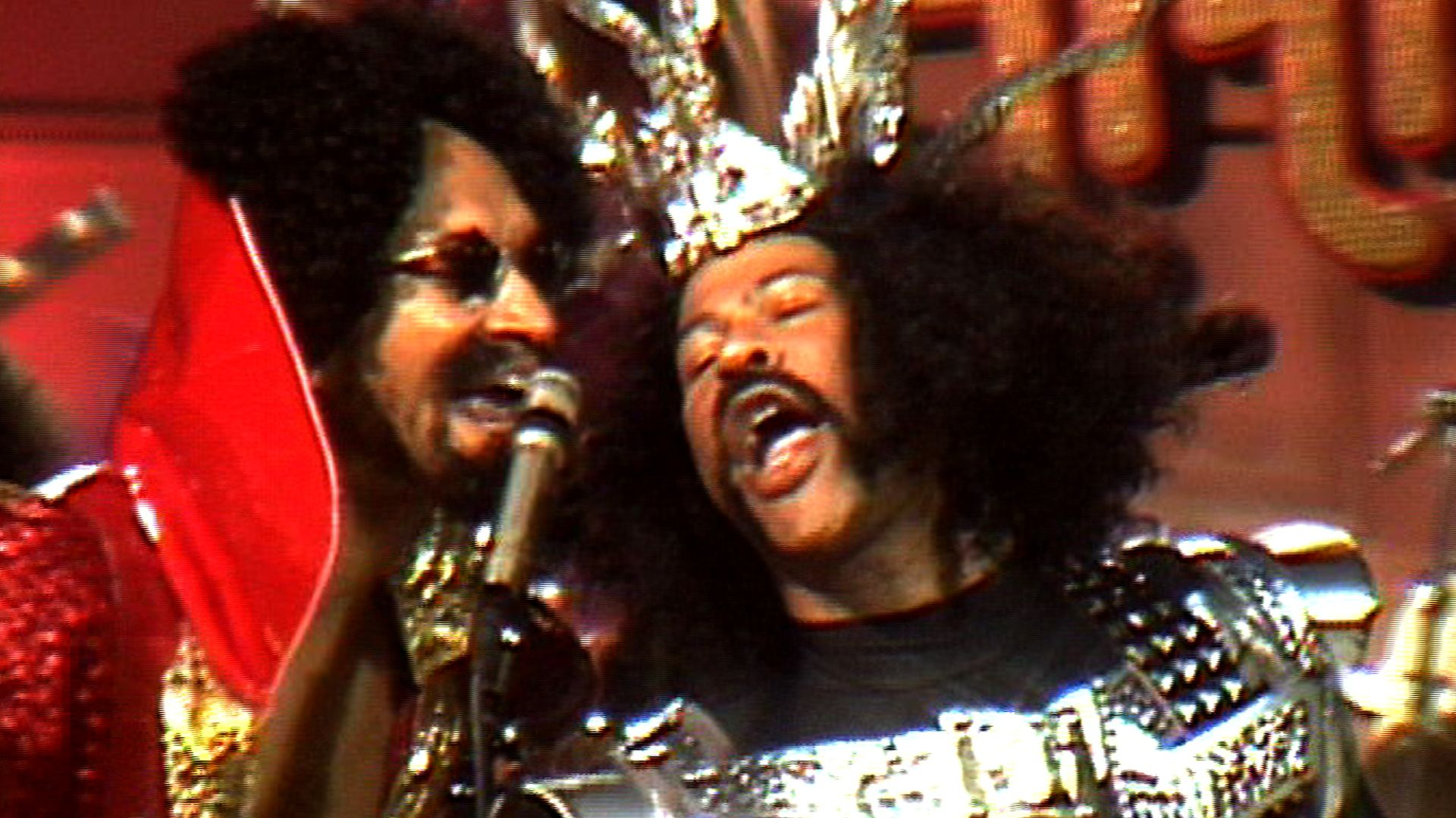 70s Funk Bands : Funky nonsense key and peele video clip comedy central