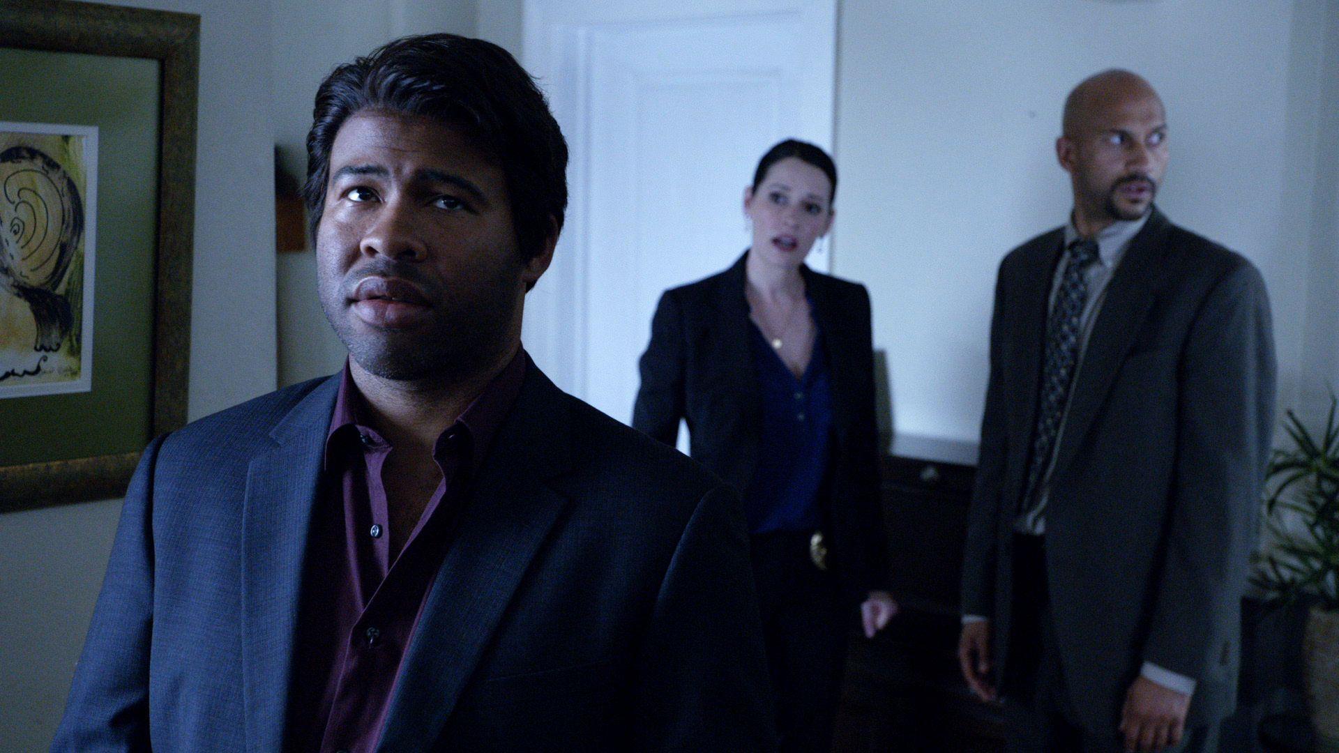Key And Peele - Season 4, Ep 7 - Sex Detective - Full -5528