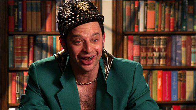 Welcome To Dad Academy - Kroll Show Video Clip  Comedy -7667