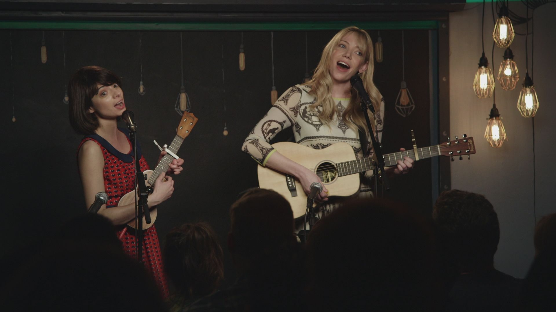 Garfunkel and Oates - The Loophole - Uncensored - The ...