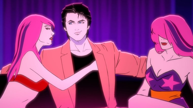Moonbeam City - Series | Comedy Central Official Site | CC com