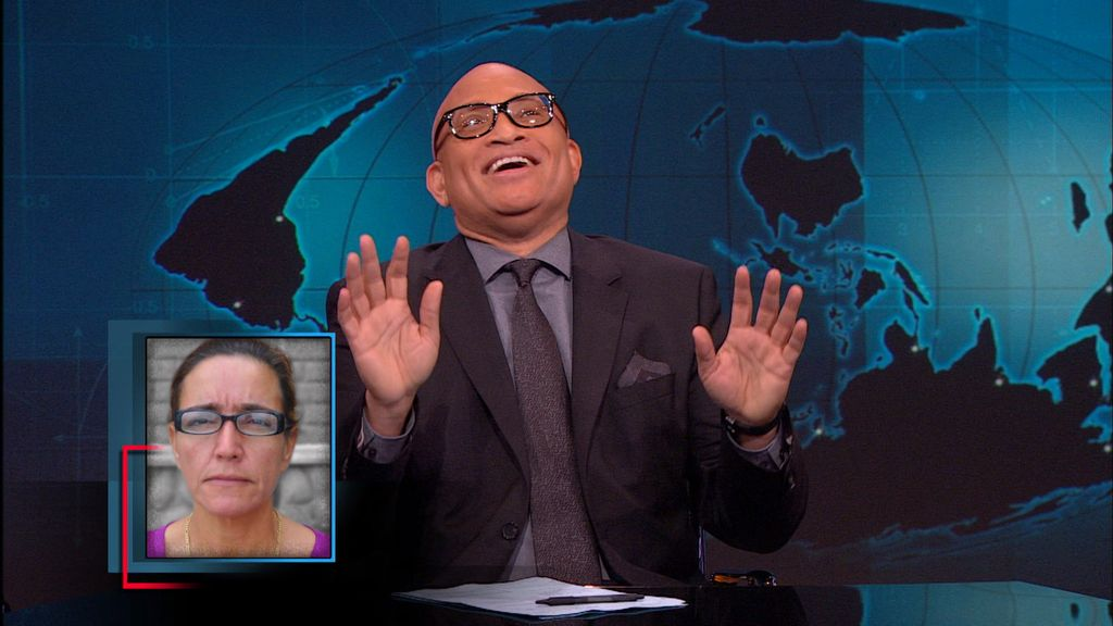 Murrica If You See Something Shoot The Nightly Show With Larry Wilmore Video Clip Comedy Central