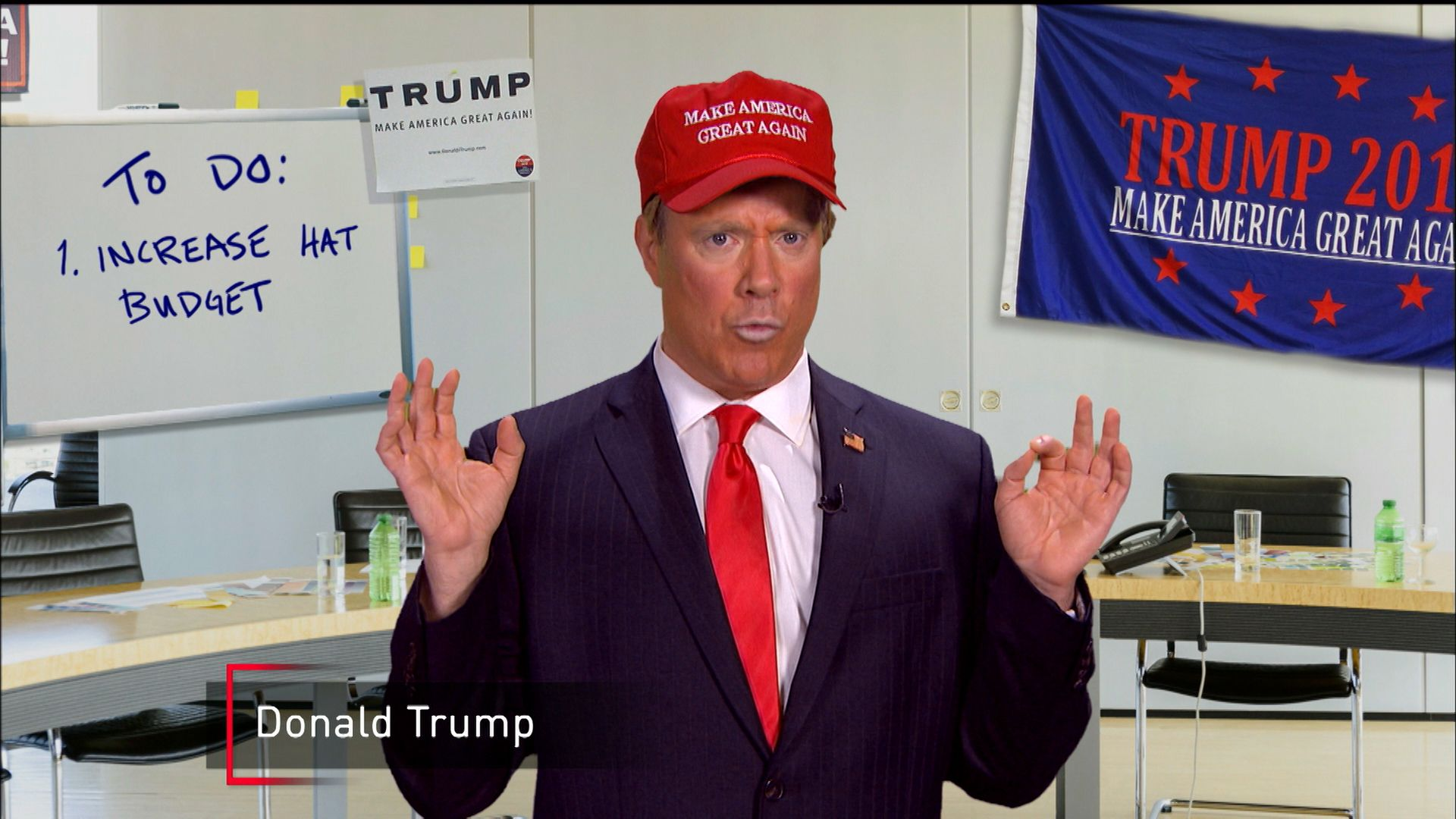 Blacklash 2016: The Unblackening - Donald Trump's Financial Woes - The ...