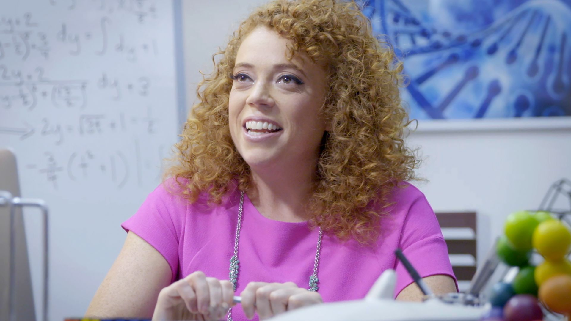 Now Hiring with Michelle Wolf on FREECABLE TV