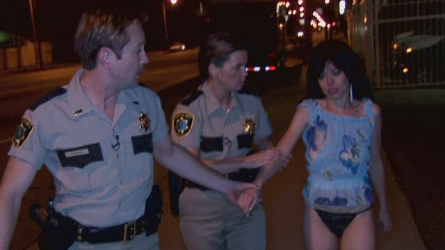 Very Drunk And Extremely Disorderly Reno 911 Video Clip Comedy Central