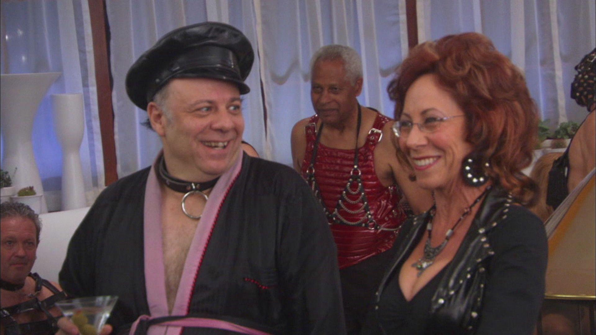 Key Party - Reno 911 Video Clip  Comedy Central-1005