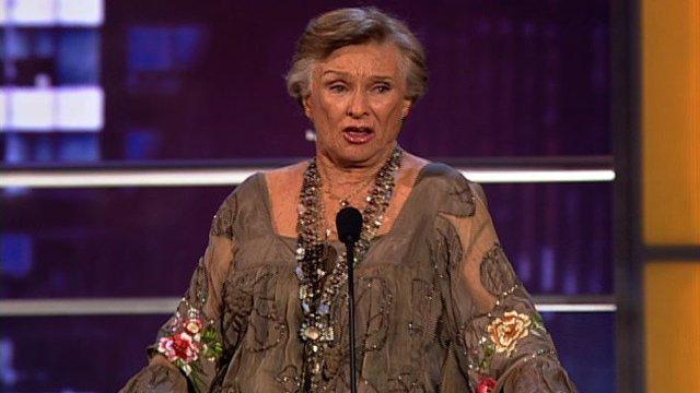 Cloris Leachman - A Very Raunchy Career - Uncensored - Roast
