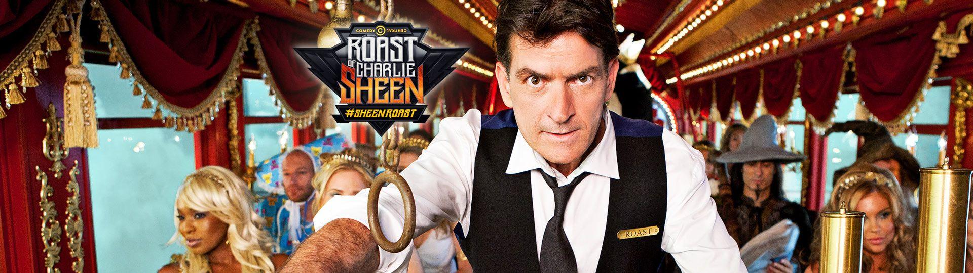 the roast of charlie sheen german download