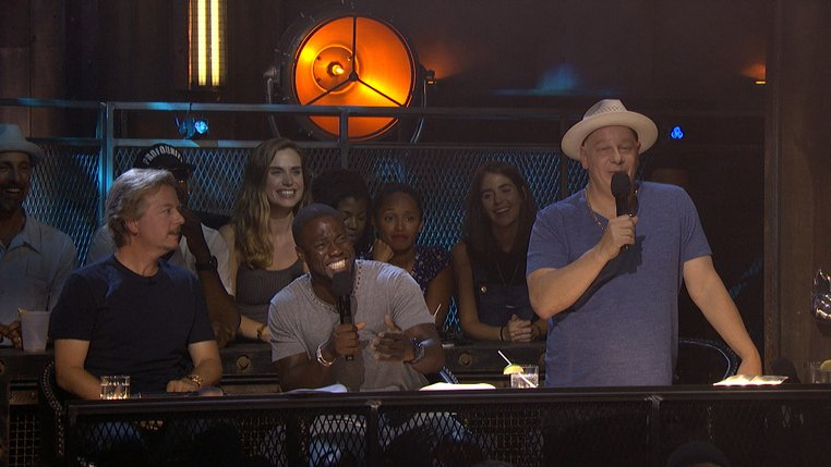 Jeff Ross Presents Roast Battle - Series   Comedy Central Official