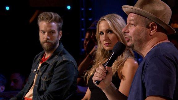 Jeff Ross Presents Roast Battle - Episode Guide | Comedy