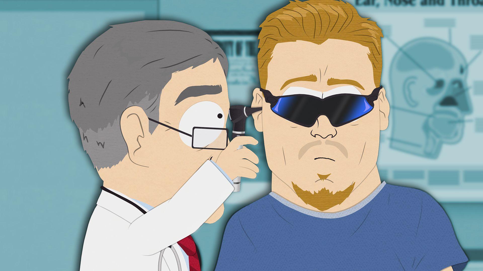 south park season 19 episode 9 comedy central csi miami season 4