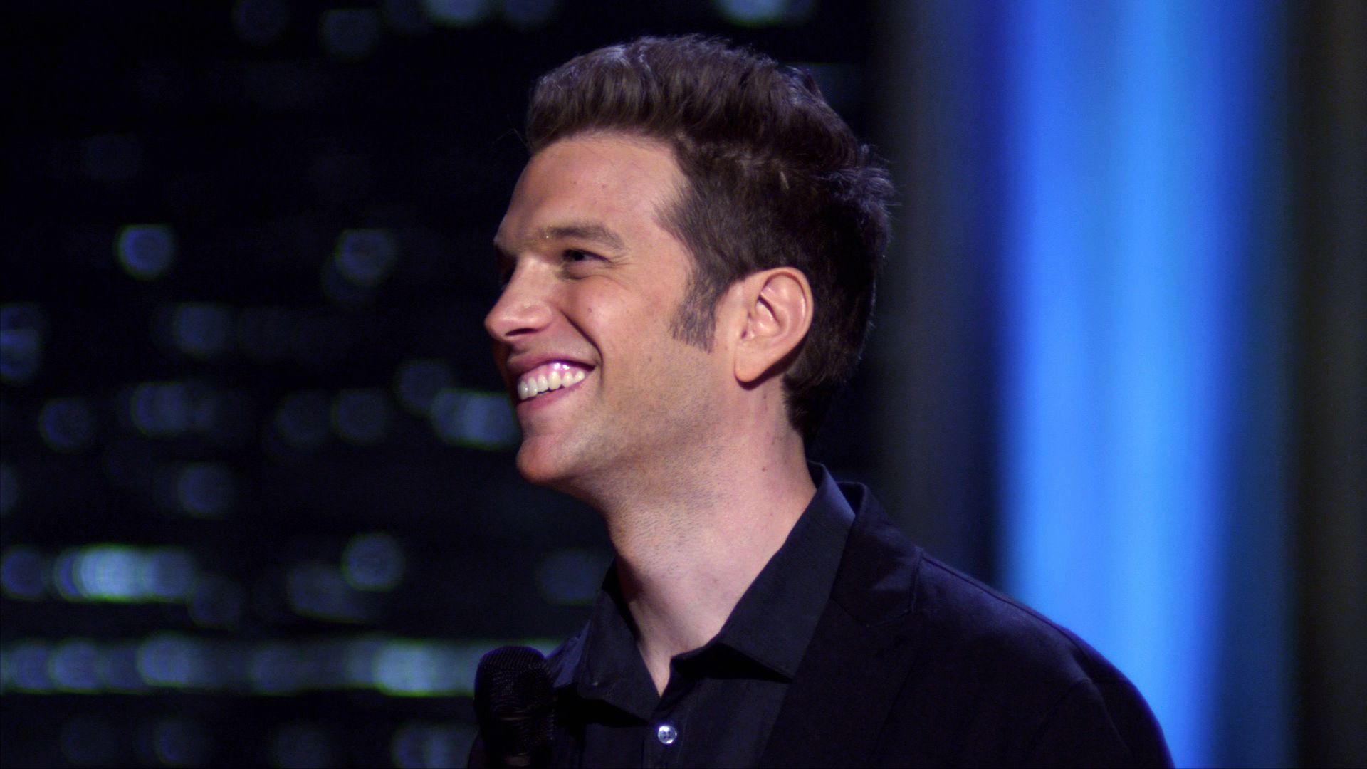 Anthony jeselnik comedy central special celebrity