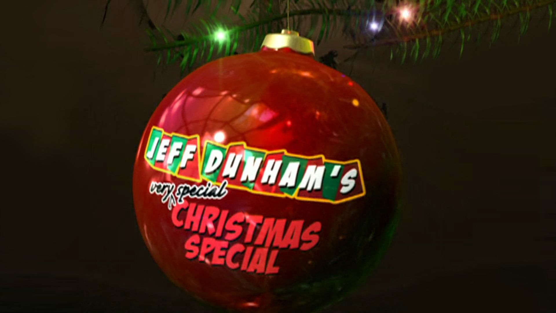 Jeff Dunham\'s Very Special Christmas Special - Episode Guide ...