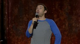 Amy Schumer Presents Mark Normand Don T Be Yourself