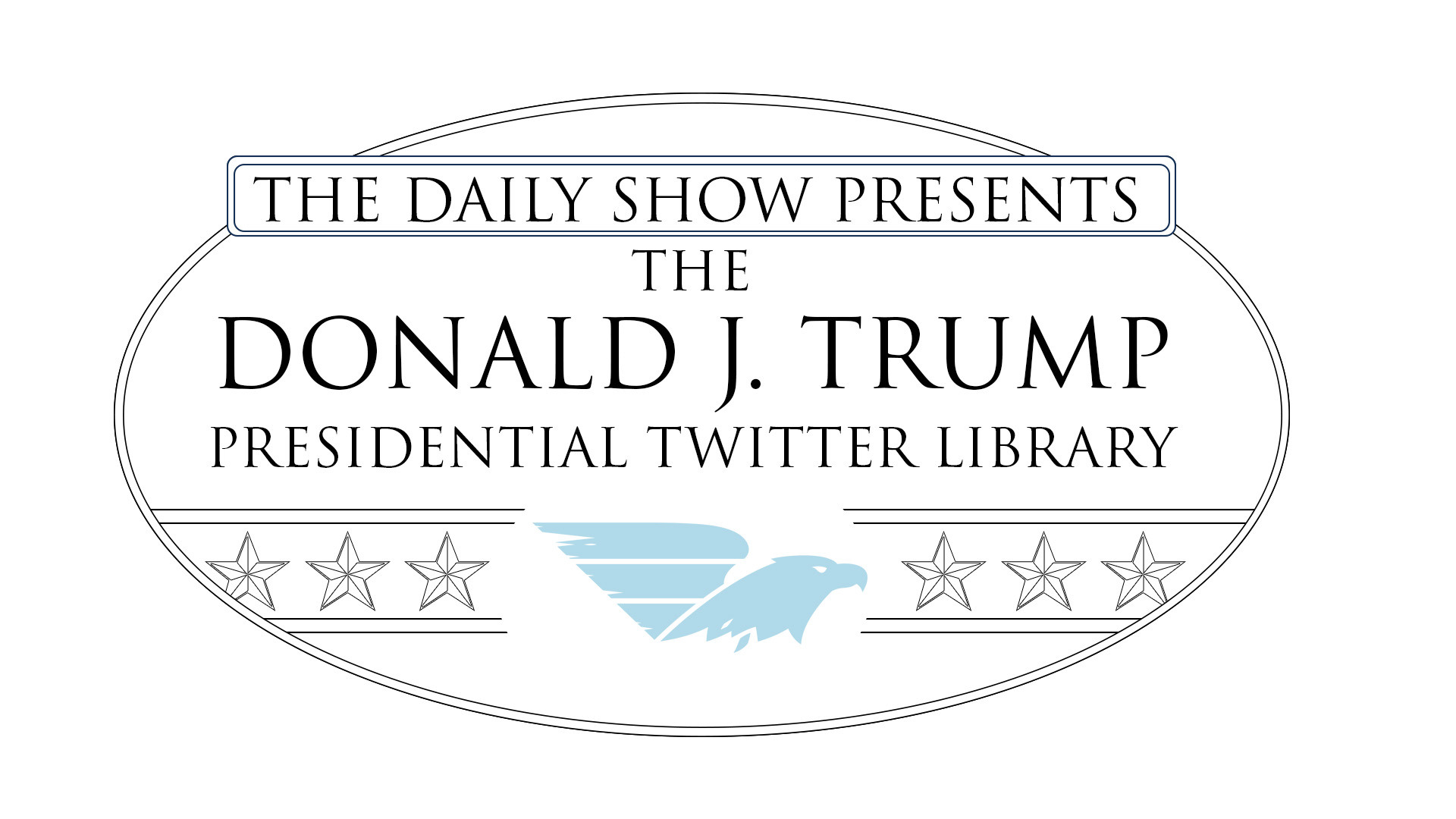 - TRUMP TWITTER LIBRARY