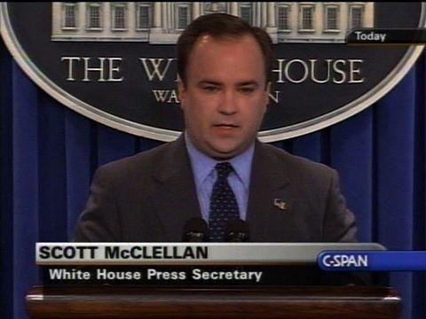 Scott mcclellan gay texas