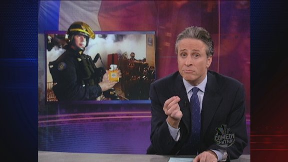 The Daily Show With Jon Stewart Video Clips Comedy