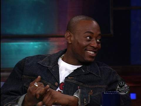 Omar epps on sex the city