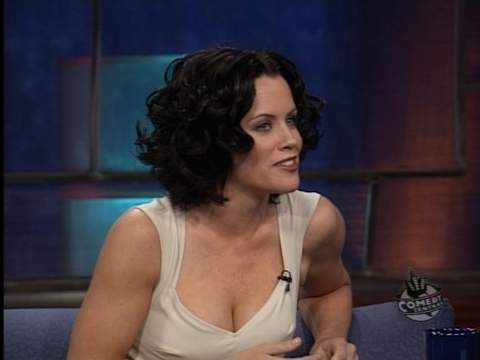 Jenny McCarthy   The Daily Show With Jon Stewart (Video Clip)   Comedy  Central