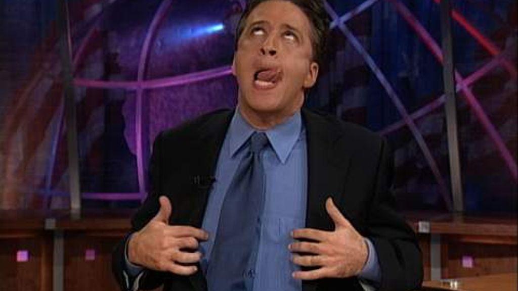 Jon Stewart\'s \'Daily Show\': Glenn Beck, Judith Miller, More Famous ...