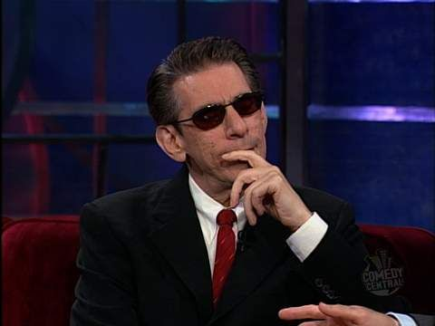 richard belzer law and order