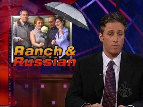 Russian Ranch
