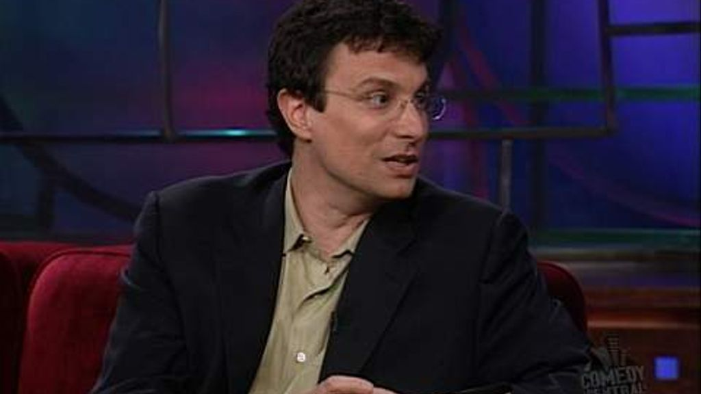 david remnick the daily show with jon stewart video clip comedy central